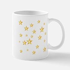 GOLD STARS Mug