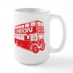 London Transit Large Mug