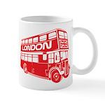 London Transit Mug