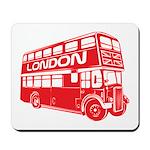 London Transit Mousepad
