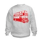 London Transit Kids Sweatshirt
