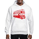 London Transit Hooded Sweatshirt