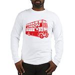 London Transit Long Sleeve T-Shirt