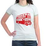 London Transit Jr. Ringer T-Shirt