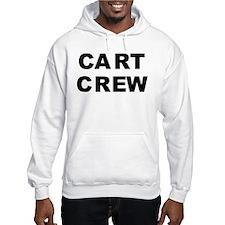 CART CREW Hoodie