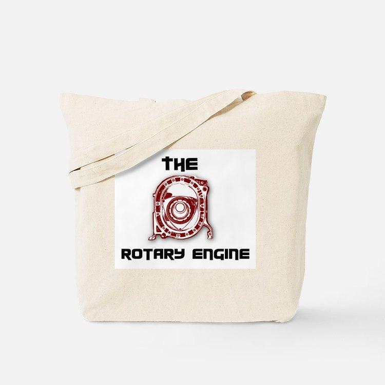 Cute Rx7 mazda Tote Bag