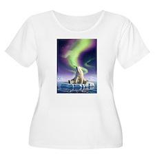 Arctic Kiss 1 T-Shirt