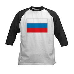 Russia Flag Tee