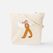 Redheads Against Leukemia Tote Bag