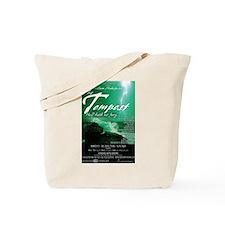 Prospero's Tote Bag