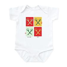 flourish Infant Bodysuit