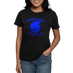 Forks High Spartans Women's Dark T-Shirt