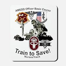 OBC Nurses Mousepad
