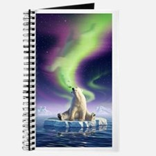 Arctic Kiss 1 Journal