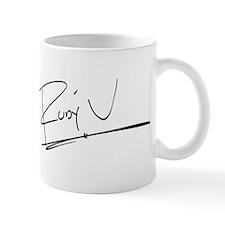 Rudy V Coffee Mug