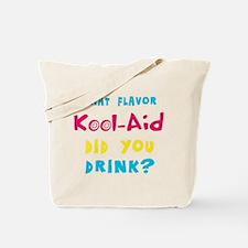 Kool Aid Tote Bag