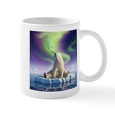 Arctic Kiss 1 Mug