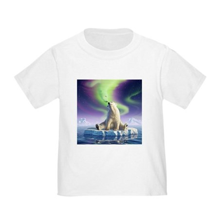 Arctic Kiss 1 Toddler T-Shirt