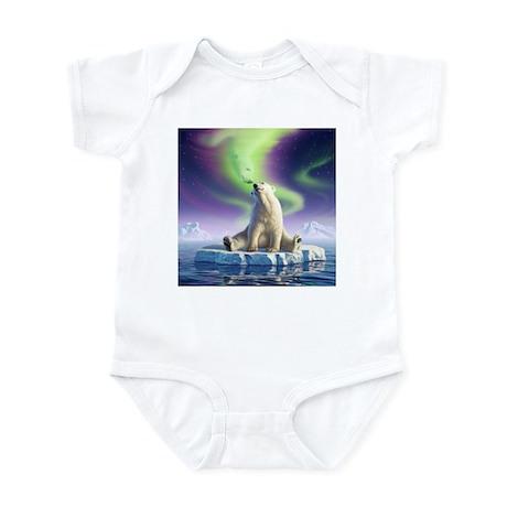 Arctic Kiss 1 Infant Bodysuit