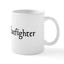 Skeleton Axefighter Mug
