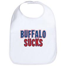 Buffalo Sucks Bib