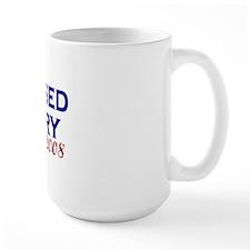 Witness History (Obama Wins) Mug