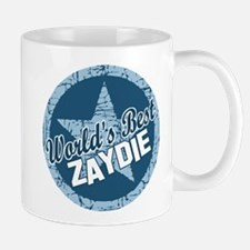 Worlds Best Zaydie Mug