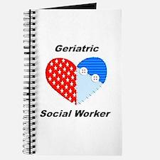 Geriatric Social Worker Journal