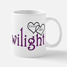 Twilight Couples- Edward/Bell Mug