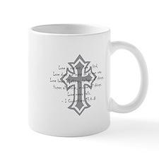 1 corinthians love is patient Mug