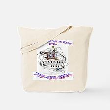 Vintage Ink's Classic Logo Tote Bag