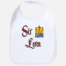Sir Loren Bib