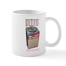 AMI Continental 2 Mug