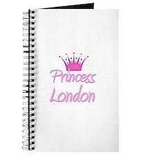 Princess London Journal