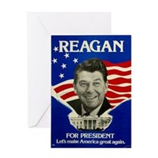 reagancolor Greeting Cards