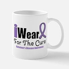 Alzheimer's Cure Mug