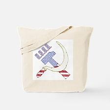 U.S.S.A. Tote Bag