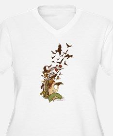Bird Lover T-Shirt