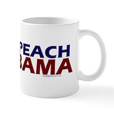 IMPEACH OBAMA Small Mug
