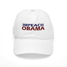 IMPEACH OBAMA Cap