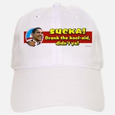 Sucka - Drank the Kool-Aid Baseball Baseball Cap