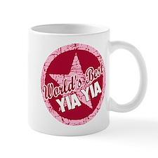 Worlds Best Yia Yia Mug