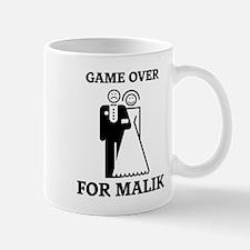 Game over for Malik Mug