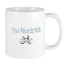 Your Favorite Ride Mug