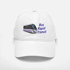 Bus Rapid Transit<br> Baseball Baseball Cap