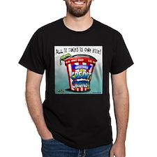 Credit Crunch T-Shirt