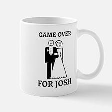 Game over for Josh Mug