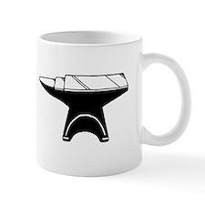 Anvil Mugs