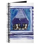 Australian Shepherd Blue merl Journal