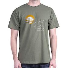 Obama - A New Dawn T-Shirt